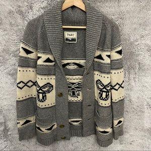 Aritzia TNA Cardigan Sweater